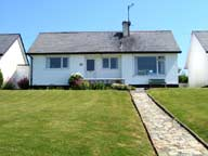 Abersoch holiday home